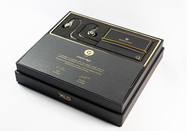 画像2: DITAブランドのフラグシップ「Dream XLS」が11月1日(金)に登場。同ブランドの製品開発に掛ける思いを注ぎ込んだ逸品は¥278,000で発売