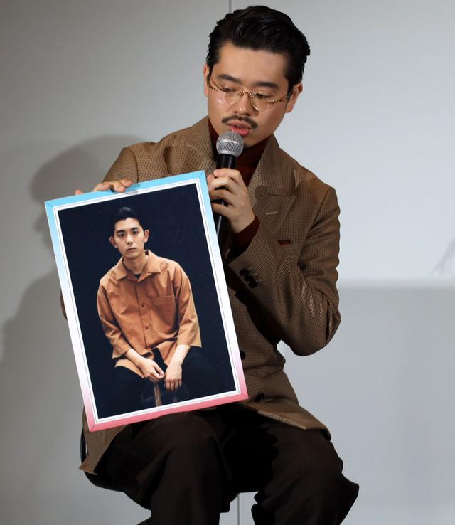 画像: 初回ゲストはいま話題のシンガーソングライター・折坂悠太