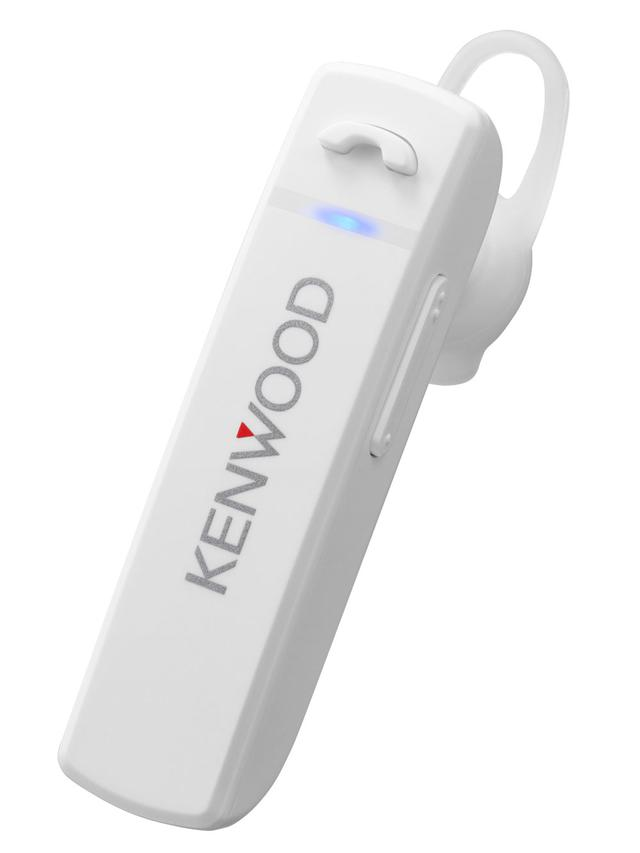 画像: Bluetoothワイヤレスヘッドセット「KH-M300」