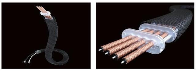 画像: 40年以上の歴史を持つinakustikのスピーカーケーブル「LS-804 AIR」が発売決定。独自のAIRテクノロジーが持つパフォーマンスをリーズナブルな価格で実現