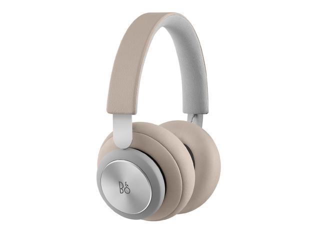 画像: Bang&Olufsen、スタイリッシュなワイヤレスヘッドホン「Beoplay H4」を11月下旬に発売。音声アシスタント機能&aptX LLをサポート