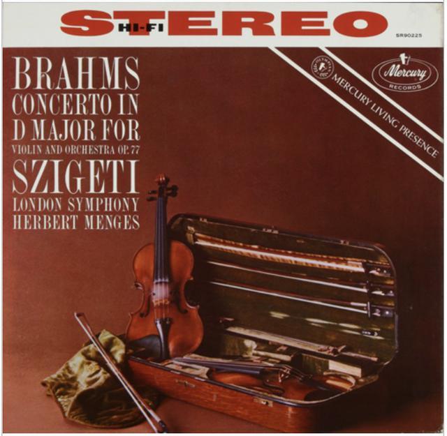 画像1: 名盤ソフト 聴きどころ紹介6/『ラフマニノフ:ピアノ協奏曲第3番』『ブラームス:ヴァイオリン協奏曲』 Stereo Sound REFERENCE RECORD