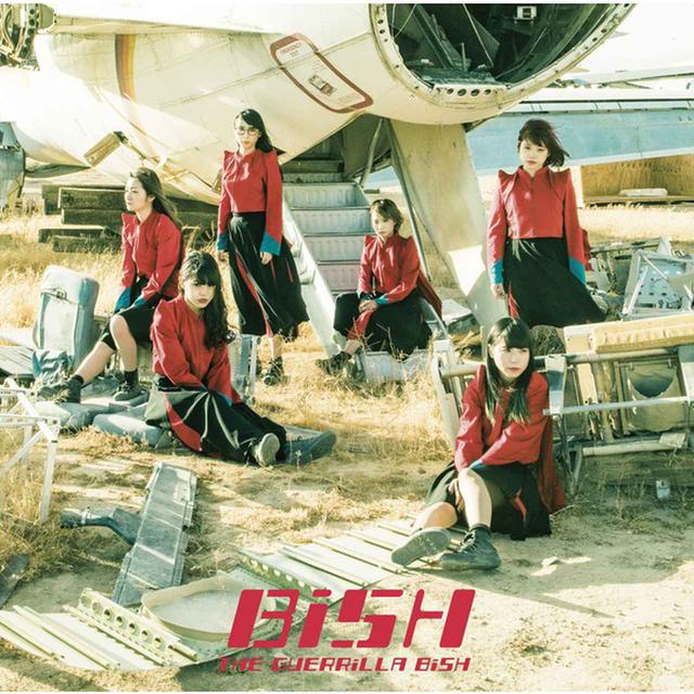 画像: THE GUERRiLLA BiSH / BiSH