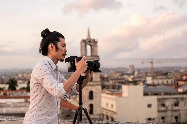画像4: 【麻倉怜士のMIPCOM2019報告:05】たいへんエモーショナルで感情的な8Kだ。 『ザ・シティ 生きている都市』