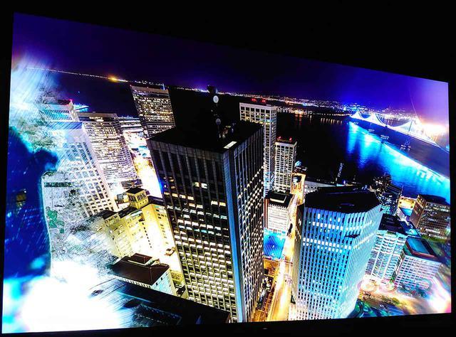画像1: 【麻倉怜士のMIPCOM2019報告:05】たいへんエモーショナルで感情的な8Kだ。 『ザ・シティ 生きている都市』