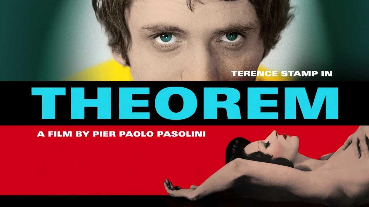 画像: Theorem (1968) - Pier Paolo Pasolini (Trailer) | BFI www.youtube.com