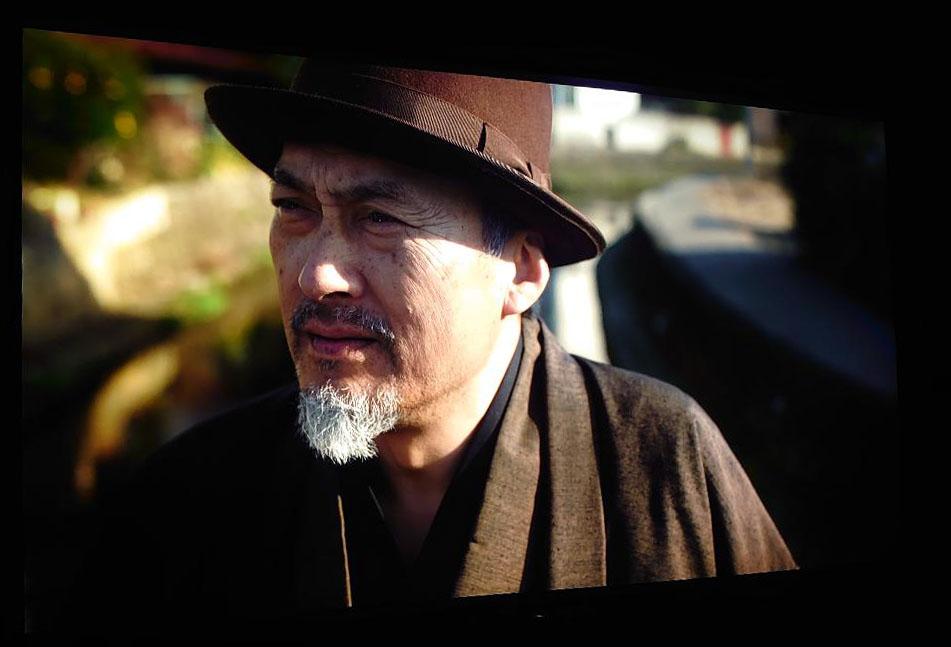 画像1: 【麻倉怜士のMIPCOM2019報告:02】MIPCOM2019で分かった8Kの最前線。8Kのドラマ進出。NHK『浮世の画家』