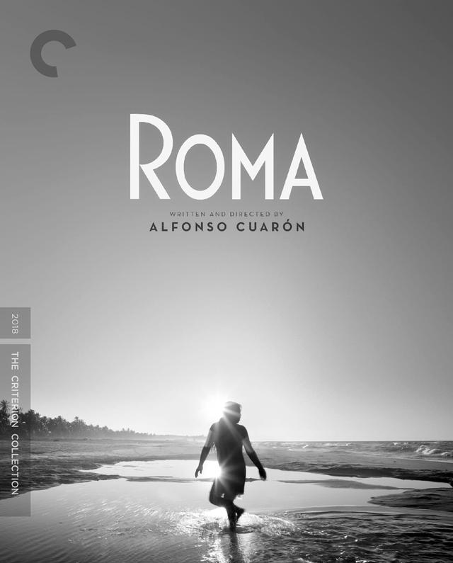 画像1: アルフォンソ・キュアロン監督作『ROMA/ローマ』【クライテリオンNEWリリース】
