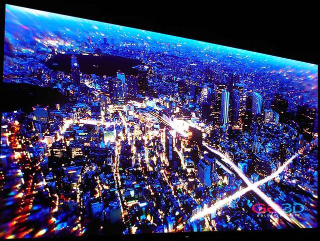 画像3: 【麻倉怜士のMIPCOM2019報告:05】たいへんエモーショナルで感情的な8Kだ。 『ザ・シティ 生きている都市』