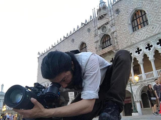 画像5: 【麻倉怜士のMIPCOM2019報告:05】たいへんエモーショナルで感情的な8Kだ。 『ザ・シティ 生きている都市』