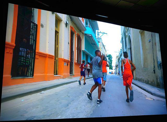 画像7: 【麻倉怜士のMIPCOM2019報告:05】たいへんエモーショナルで感情的な8Kだ。 『ザ・シティ 生きている都市』