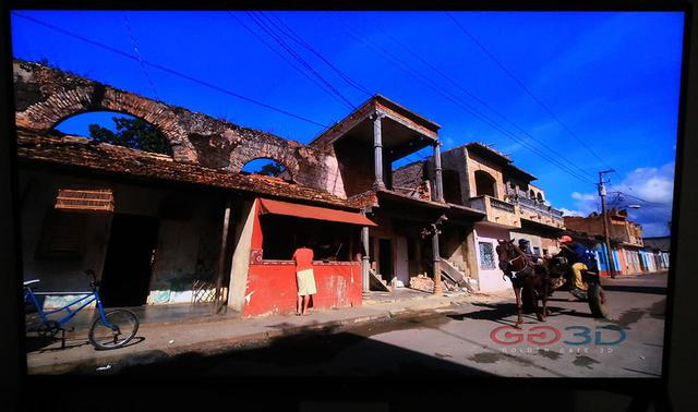 画像: 『ザ・シティ 生きている都市』の「ハバナ」。エモーショナルで感情的な8Kだ