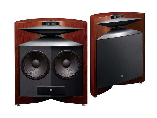 画像: JBL  Project EVEREST DD67000