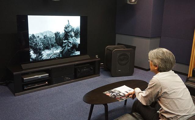 画像: 『ウルトラQ』のUHDブルーレイは、確かに4K放送版を超えた! モノクロ&モノーラルがここまでのクォリティを備えたことは歴史的快挙と呼びたい