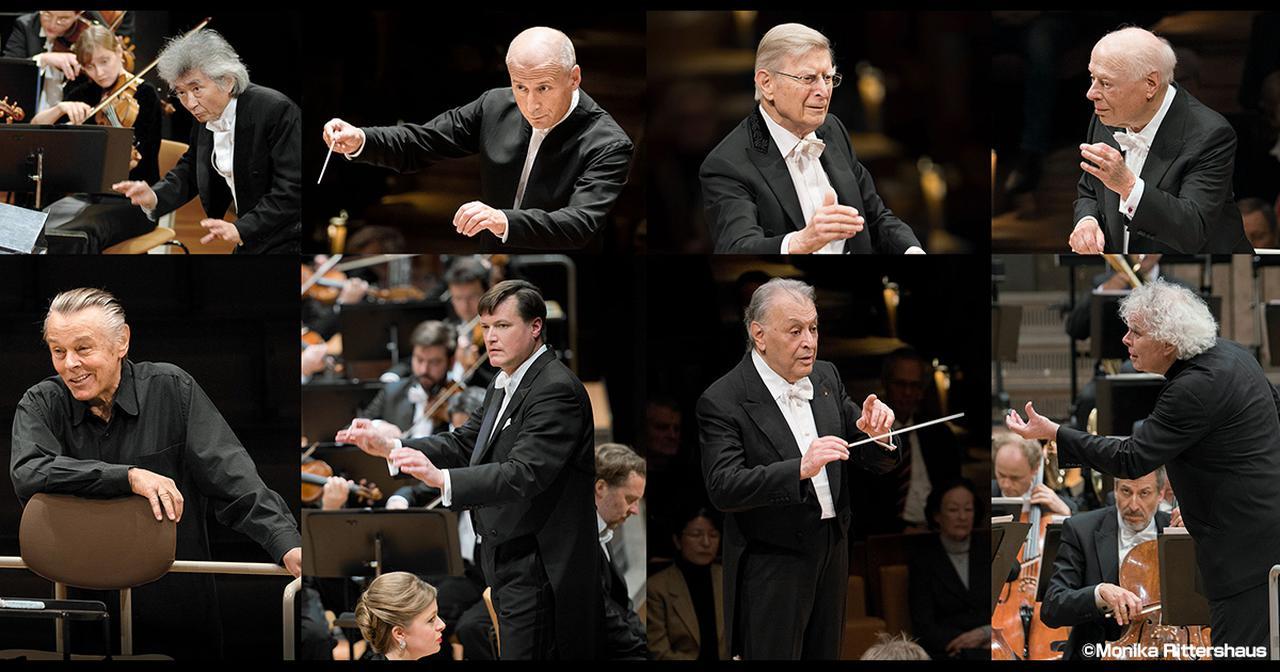 画像: アントン・ブルックナー:交響曲全集