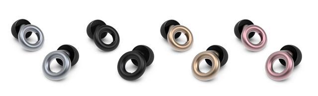 画像3: LOOP、スタイリッシュデザインのイヤープロテクター「LOOP」を11月下旬に発売。音質を変えず、音圧を20dB低減可能