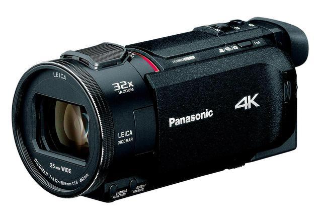 画像1: 第1位:パナソニック HC-WXF1M