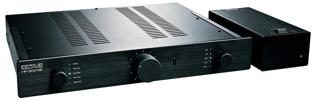 画像1: 第1位:オクターブ HP300SE
