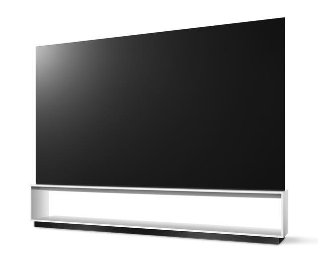 画像: LGこそ、有機ELテレビの先駆け。ついに登場した夢の8K対応有機ELテレビ