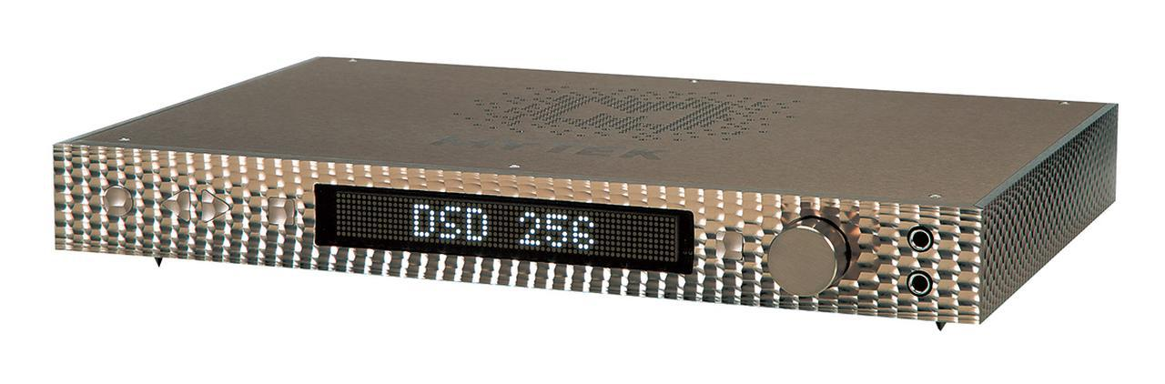 画像1: 第1位:マックデジタル MANHATTAN DAC II