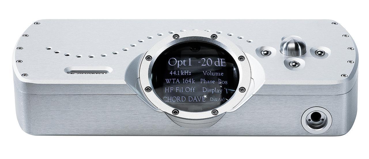画像1: 第1位:コード DAVE