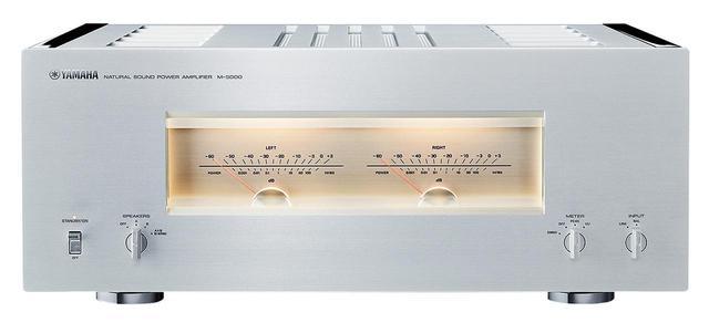 画像1: 第1位:ヤマハ M-5000