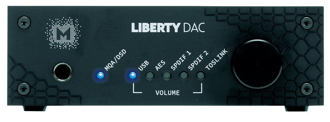 画像1: 第1位:マイテックデジタル LIBERTY DAC