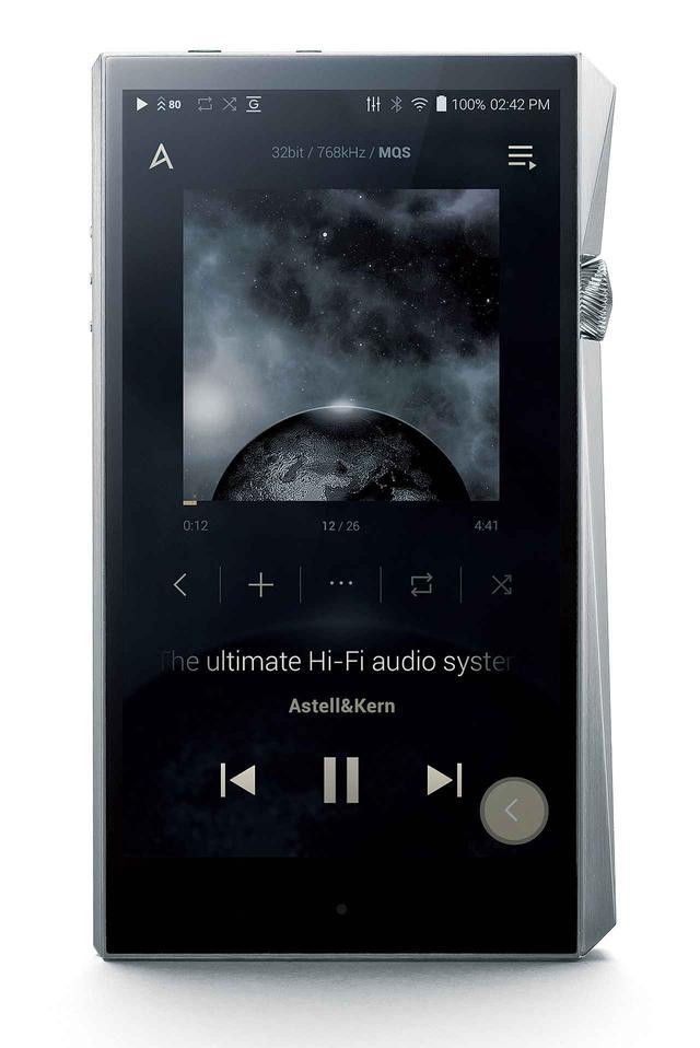 画像1: 第1位:アステル&ケルン A&ultima SP2000