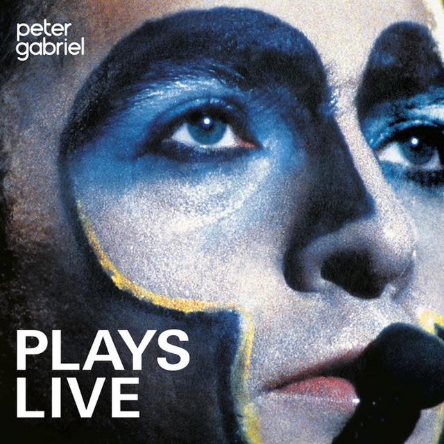画像: Plays Live/Peter Gabriel