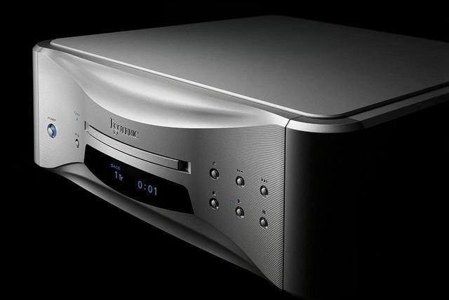 画像: エソテリックの新製品、SACD/CDプレーヤー「Grandioso K1X」が発表された! フラッグシップ機から、「VRDS-ATLAS」メカニズムやDAC回路を踏襲した、注目の一体型モデルだ - Stereo Sound ONLINE