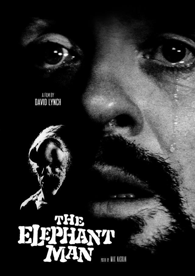 画像: エレファント・マン/THE ELEPHANT MAN(1980) 監督デヴィッド・リンチ