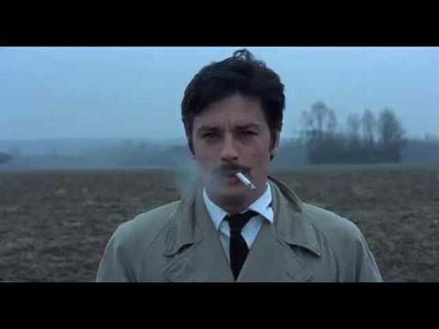 画像: Le Cercle rouge - Trailer www.youtube.com