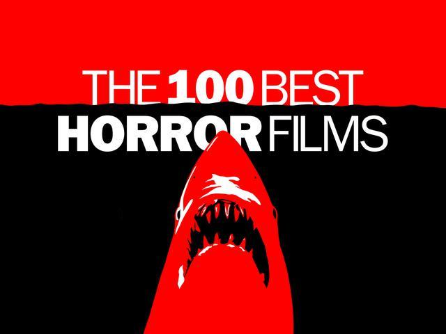 画像: The 100 best horror films - the scariest movies ranked by experts