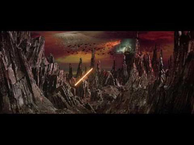 画像: Flash Gordon HD Trailer www.youtube.com