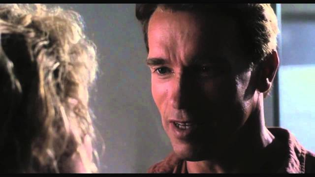 画像: TOTAL RECALL 1990 - Modern Recut Trailer - HD www.youtube.com