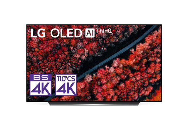 画像: OLED 55C9PJA | テレビ | LGエレクトロニクス・ジャパン