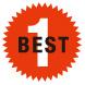 画像8: 【HiVi冬のベストバイ2019 特設サイト】ディスプレイ部門(1)<液晶、50型以下>第1位 東芝 43Z730X