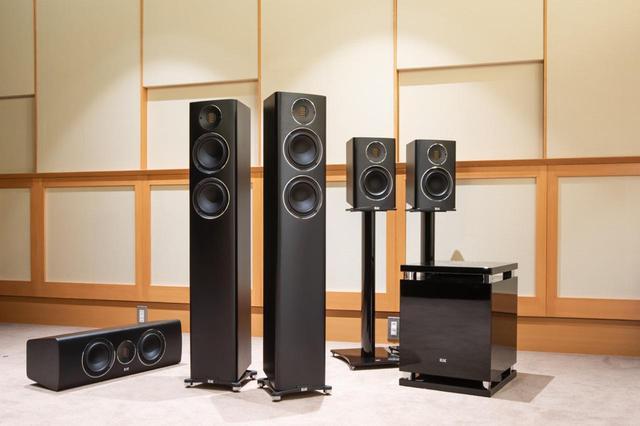 画像: 最新ハードで観る!聴く!『アベンジャーズ/エンドゲーム』×『ELAC』 - Stereo Sound ONLINE