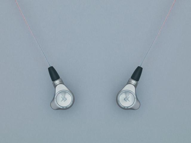 画像: スピーカーのようなサウンドを可能とした Artio「CR-V1」、「CR-M1」を聴いた! - Stereo Sound ONLINE
