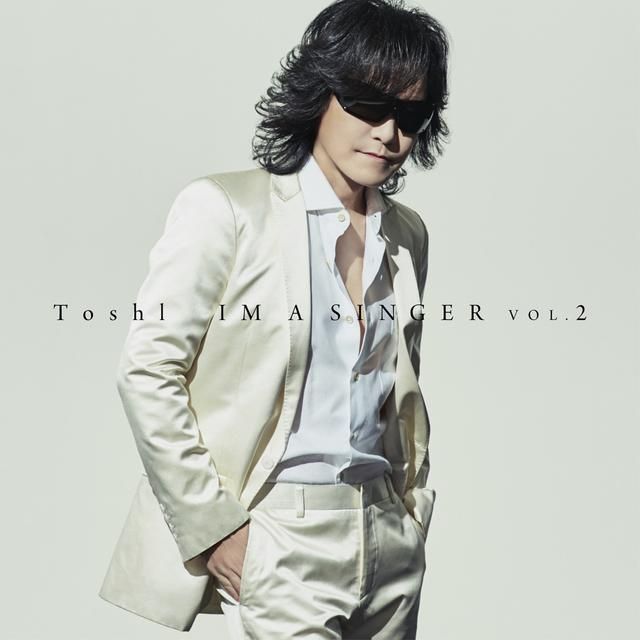 画像: IM A SINGER VOL. 2 / Toshl