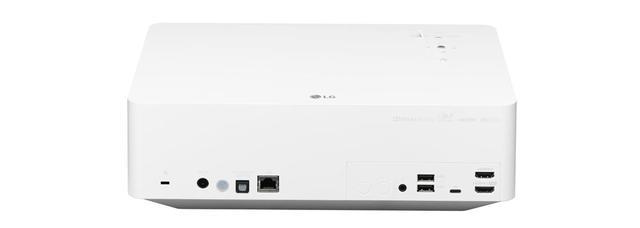 画像: LGエレクトロニクス・ジャパン、4ch LED光源「LG 4ch LED」で明るい4K映像の投写を可能にした4Kプロジェクター「HU70LS」を、12月6日に発売