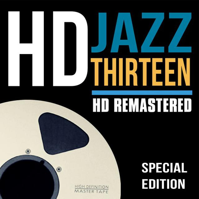 画像: HD Jazz Volume 13/Various Artists