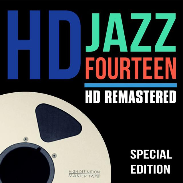 画像: HD Jazz Volume 14/Various Artists