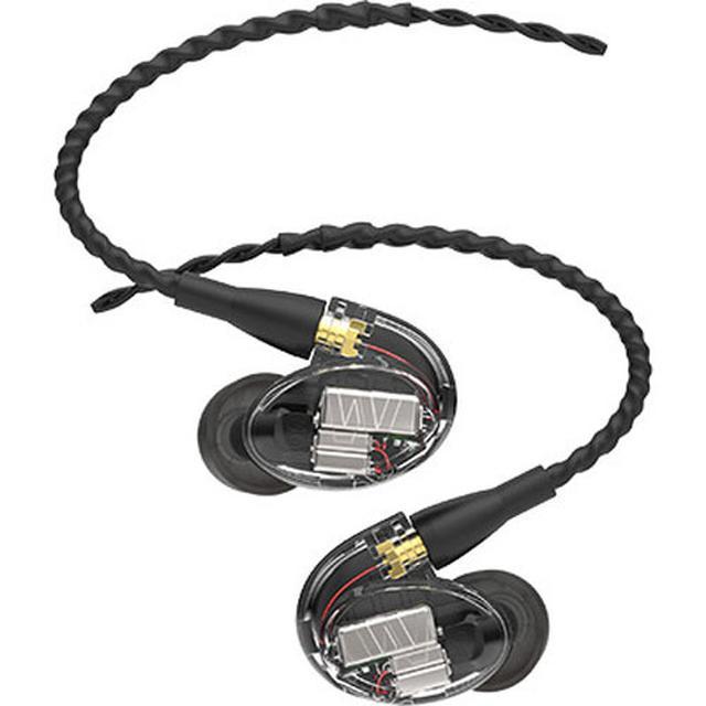 画像: Westone、ロングセラーイヤホン「UM Pro」シリーズのデザインを一新。MMCXコネクターの接続性も向上させた | Stereo Sound ONLINE