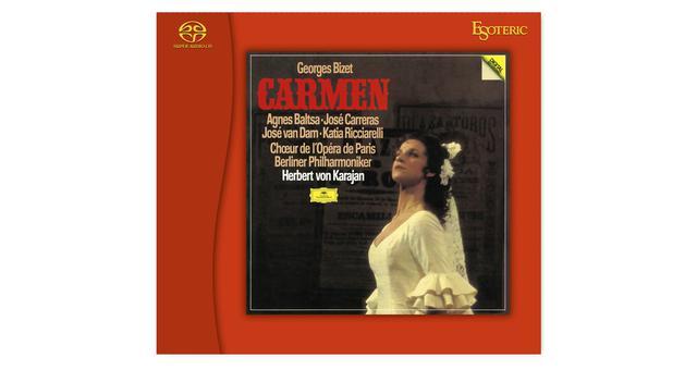 画像: Carmen | 製品トップ | エソテリック:日本のハイエンドオーディオメーカー | ESOTERIC