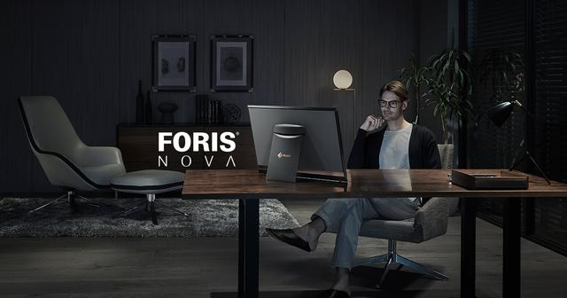 画像: FORIS NOVA | EIZO株式会社