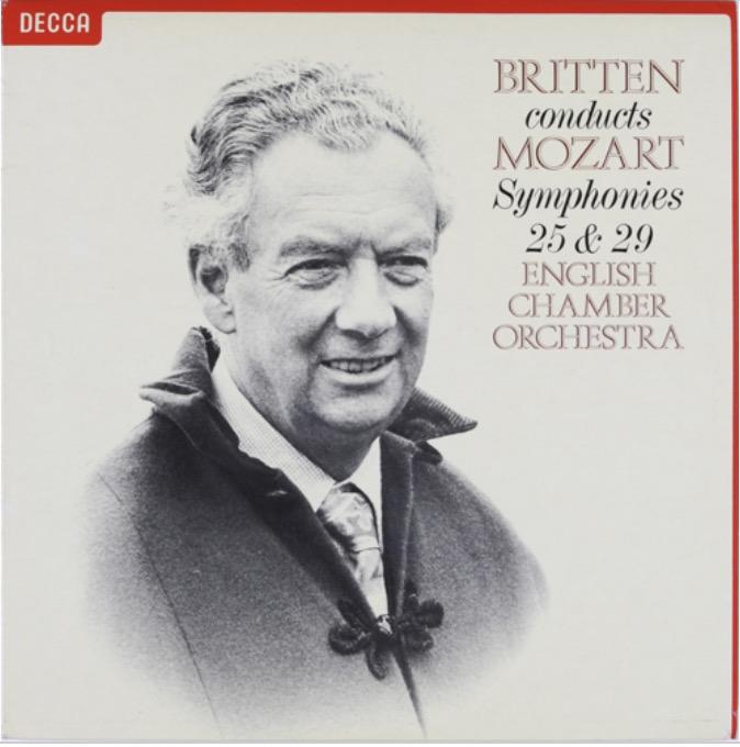 画像1: 名盤ソフト 聴きどころ紹介7/『モーツァルト:交響曲第25番&第29番』『アルベニス:スペイン組曲』 Stereo Sound REFERENCE RECORD