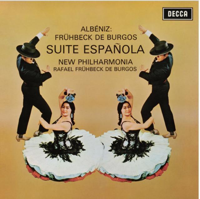 画像2: 名盤ソフト 聴きどころ紹介7/『モーツァルト:交響曲第25番&第29番』『アルベニス:スペイン組曲』 Stereo Sound REFERENCE RECORD