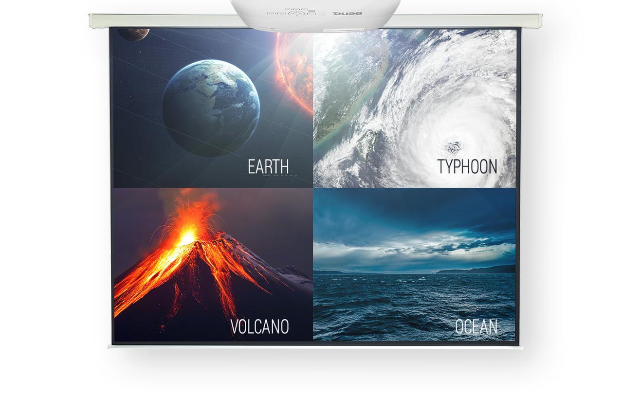 画像: EW800ST インタラクティブ教育向けプロジェクター   ベンキュービジネス - BenQ Display Solutions