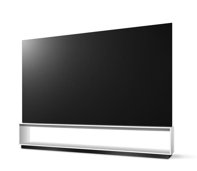画像: 本物の8Kクォリティを魅せる  LGエレクトロニクス「88Z9PJA」